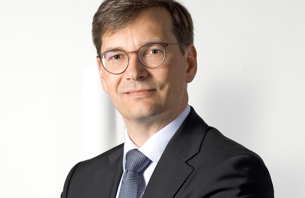 Daniel Rogger CEO von Faber-Castell