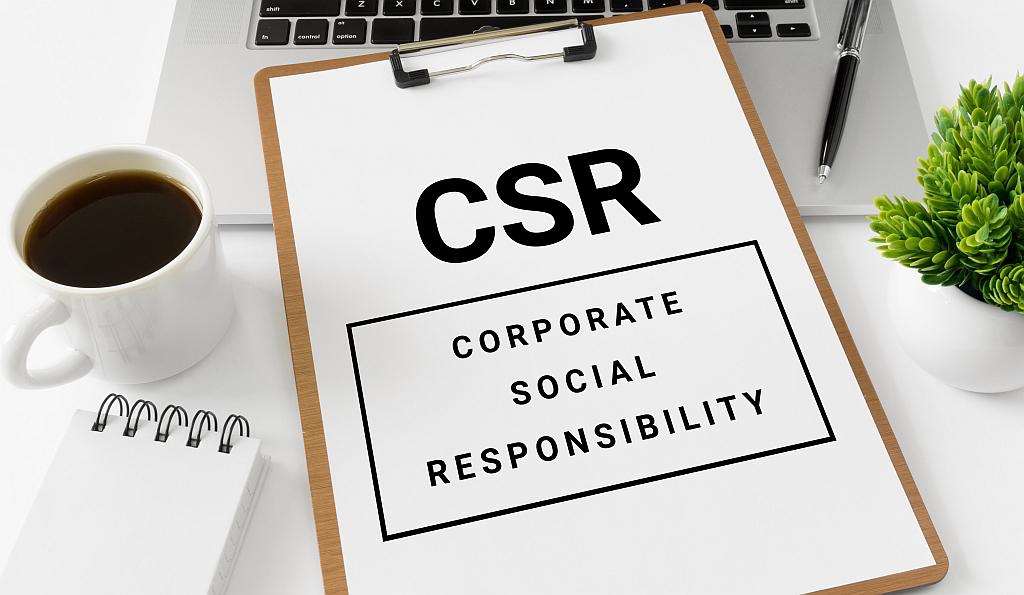 CSR Berichte