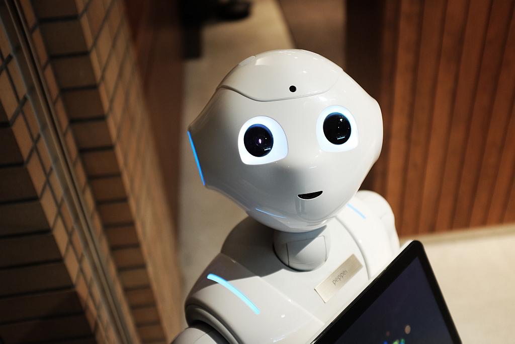 Roboter Innovation ist mehr als ein Buzzword