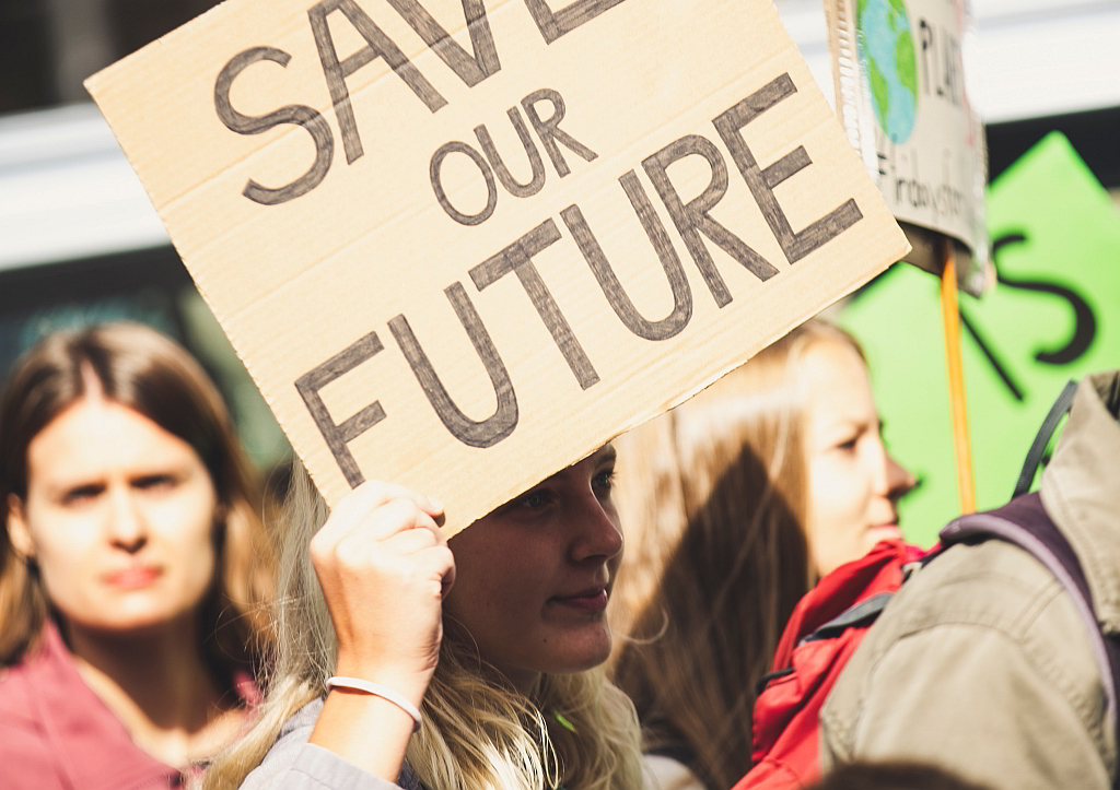 fridayssforfuture