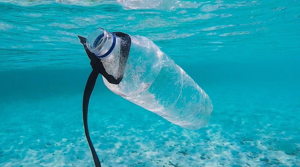 Plastik PET Recycling